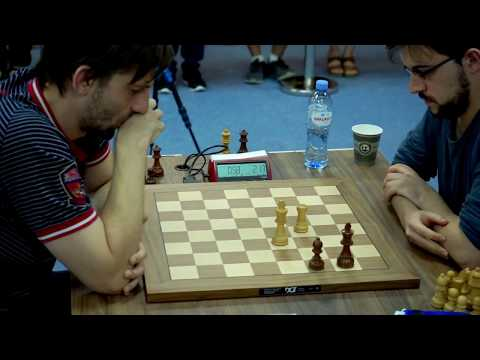 Grischuk Vs MVL Tiebreak: Part 5 - Final Pressure