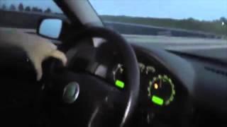 Skoda Octavia TDI 110hp to 400hp !!NO NITRO!! by Milan - Video by: Smoke & Charm TDI Club