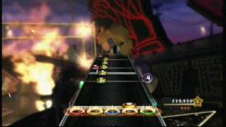 Repeat youtube video Guitar Hero 5- Nothing All The Time- H Is Orange 100%FC Expert Drums
