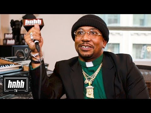 """CyHi the Prynce Says """"Cruel Winter"""" Is Coming Right After His New Album (HNHH Interview 2017 Pt. 2)"""