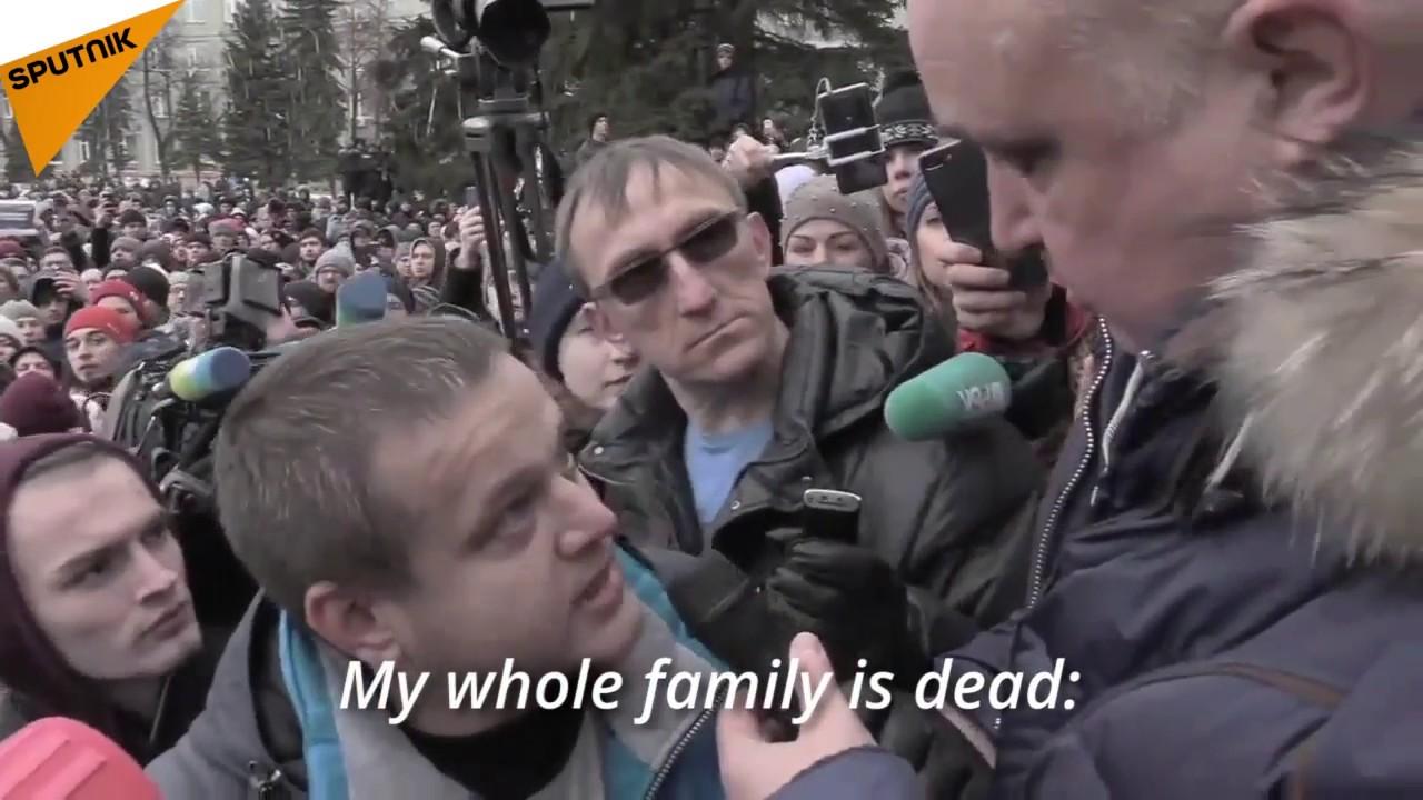 Kemerovo rencontres