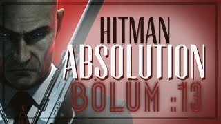 hitman absolution blm 13 o biblo ne lan d