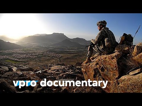 Documentary: Exit Afghanistan (VPRO Backlight)