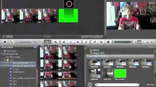 How To Make Strobe Light Effect Imovie