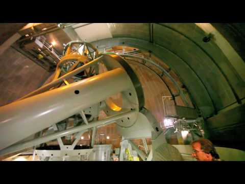 Palomar Observatory 200-inch Hale Telescope Evening Tour