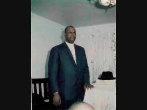 Bishop Rufus Easter - 1974