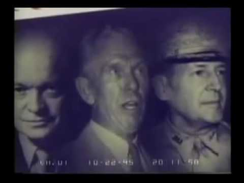 FDR, Truman, Eisenhower, Marshall: Generation That Changed America's Role in the World (1995)