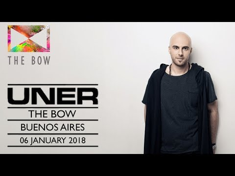 UNER @ The Bow (Buenos Aires, Argentina) [06 January 2018]