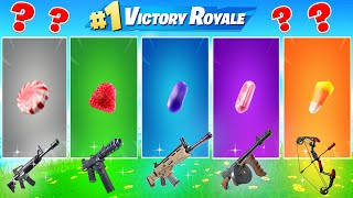 *RANDOM* CANDY CHALLENGE În Fortnite!