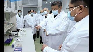 Наука против вируса