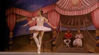 Dance of the Sugar Plum Fairy: SCDC 2017