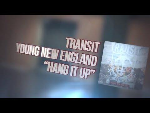 Клип transit - Hang It Up