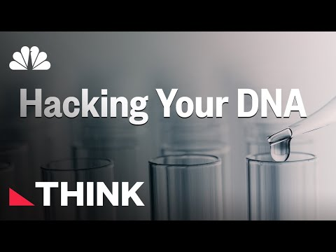 Hacking Your DNA: The Big Business — And Risk — Of Home Tests | Think | NBC News
