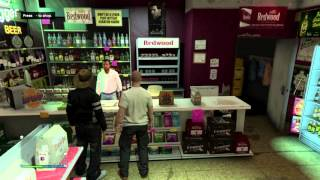 Sex Games Store - GTA Online Stores 5
