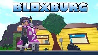 ES BLOXBURG! -ROBLOX Bloxburg Englisch Ep 1