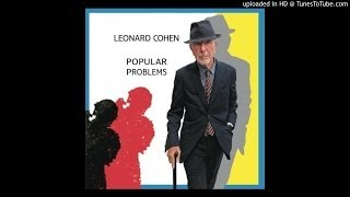 leonard cohen did i ever love you