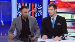 «Юрьев день» ОНЛАЙН-2 эфир 15.20 мск 25 декабря 2014 года