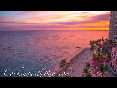 HAWAII HIGHLIGHTS - Oahu | Honolulu | Waikiki
