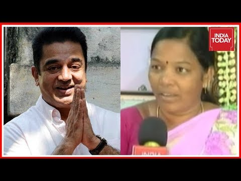 What People Of Kamal Haasan's Adopted Village Adigathur Wants From Him ?