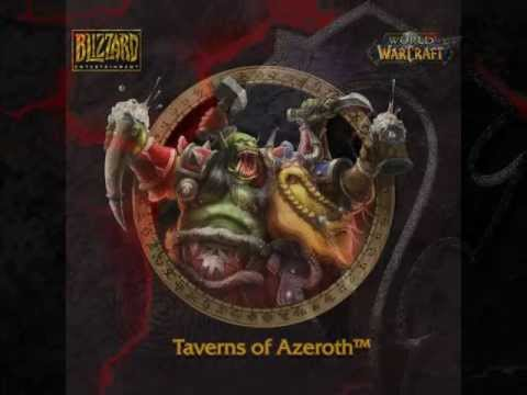 World of Warcraft - Taverns of Azeroth - 06 - Shady Rest