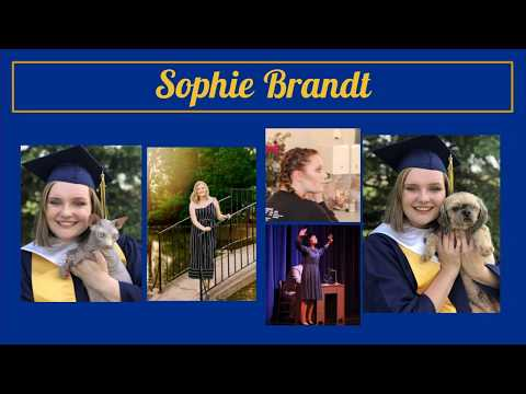Chilton High School Senior Slides 2020