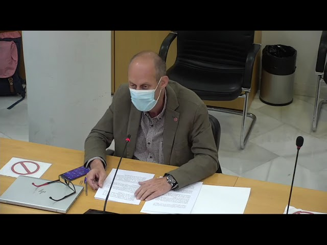 Agresión homófoba. Silva acusa al Gobierno de Madrid de falta de transparencia en la investigación.