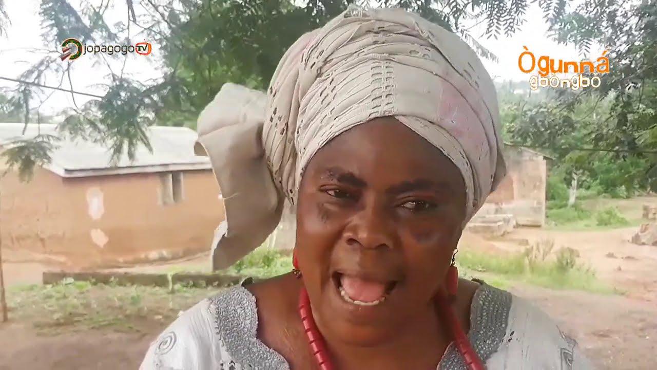 Download CONTRARY TO ABIJA STORY ABOUT AJILEYE-TOYIN OLADIRAN ABENI AGBON (OGUNNA GBÒNGBÒ)2020