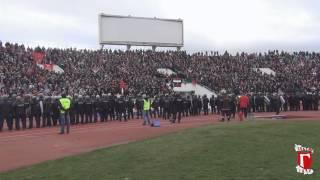 Ofanziva: lefski - CSKA Sofia (08.03.2014)