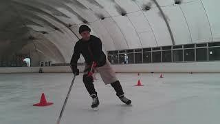 Учимся кататься. Самостоятельное обучение. Как научиться кататься на коньках?