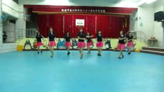 Rivers of Babylon EZ - Line Dance (by Molly Yeoh)