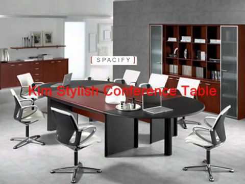 Modern conference tables modern conference table office for Table design in mvc 4