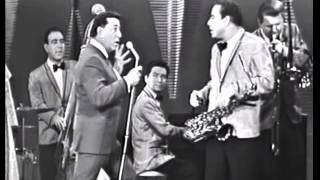 Louis Prima, Gia Maione, Sam Butera & Witnesses 2/12/65