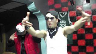 redman - white people are rioting ( playback) bboyz this funny