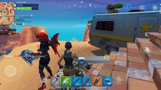 Mobile team rumble gameplay old clip 18 bomb