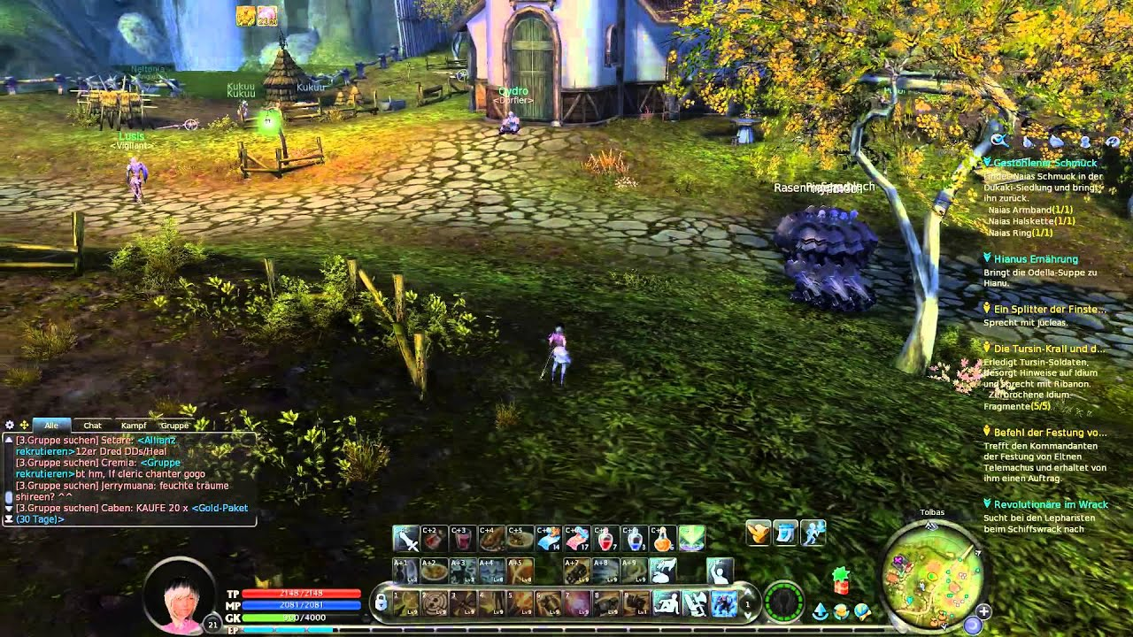 Aion Download Deutsch Kostenlos
