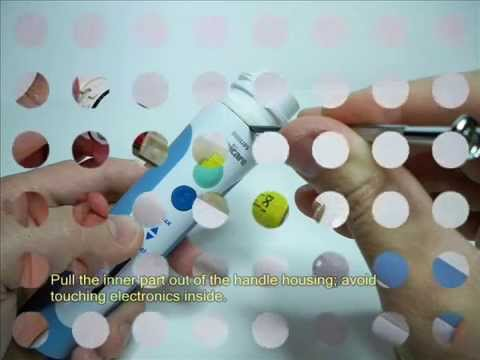 philips-sonicare-elite-toothbrush-repair:-how-to-replace-rechargeable-battery