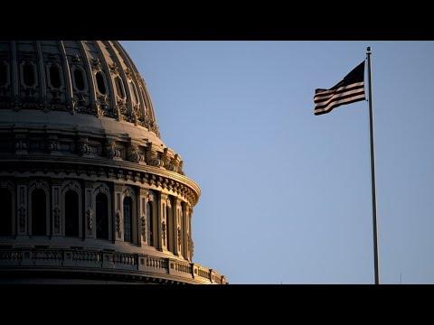 GOP Senators Offer $600 Billion Stimulus Compromise