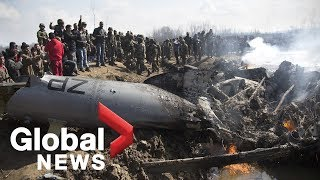 Indian Air Force and army address escalating tensions with Pakistan