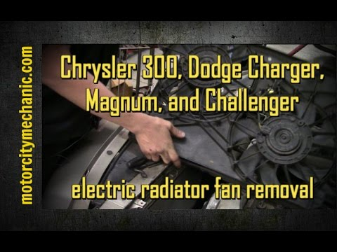Hqdefault on 2007 Dodge Charger Thermostat Location