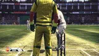 Don Bradman Cricket 14 PC Gameplay ONLINE Match #3 | 1080p
