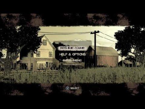 He's Dead?!?! The Walking Dead: The Telltale Definitive Series Season 1 Episode 3 Part Idk |