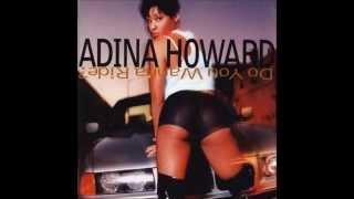 Adina Howard - The Best Of Adina Howard (FULL ALBUM)