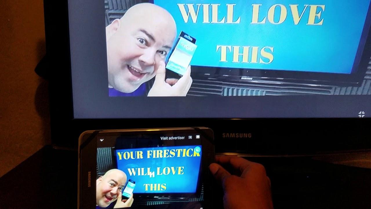Best roku mirror app