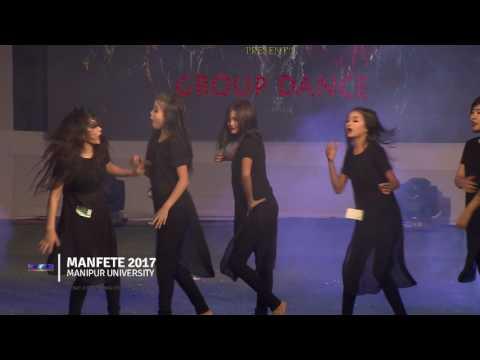 M-7 EXO Girls - GROUP DANCE MANFETE 2017
