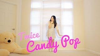 TWICE 「Candy Pop」 _ Lisa Rhee Dance Cover