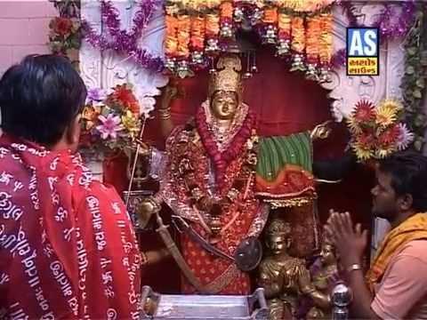 Kuldevi Aavo Mare Angane || Rekha Rathod || Kuldevi Maa Hinglaj || Jai Hinglaj Maa Songs