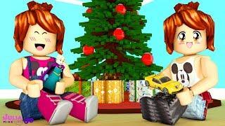 ROBLOX-TOYS FOR XMAS (Christmas Rush)