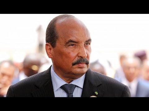 Mauritania parliament probing ex-president over corruption