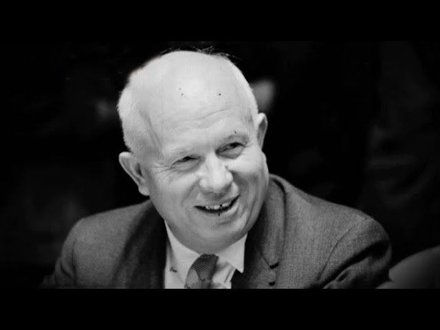Почему проводы генсека Хрущева хотели скрыть от народа?