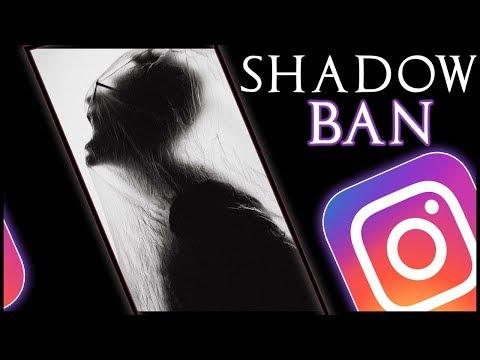 "Картинки по запросу ""shadow ban"""""